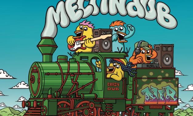 Meltin' Dub (376)