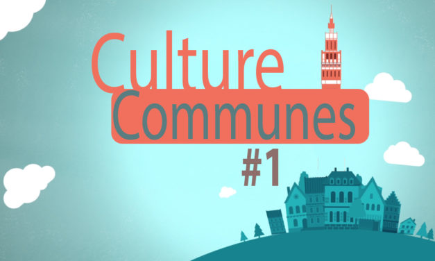 Culture Communes #1