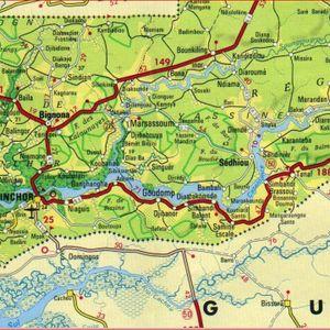 Noumec, le théâtre comme outil de lutte en Casamance