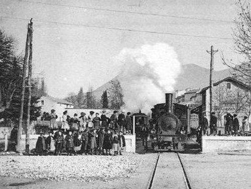 Le petit train du Picodon