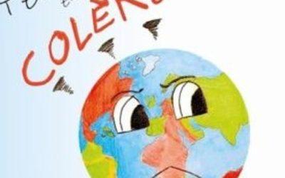 La terre en colère, spectacle pédagogique en chansons