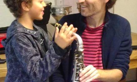 300 enfants à la rencontre de l'histoire du jazz