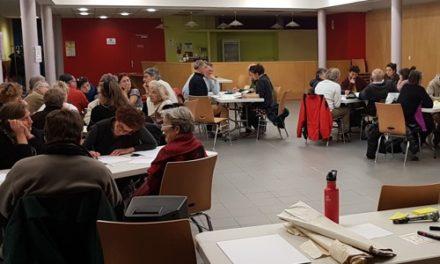 le référendum d'initiative citoyenne à Poët-Laval
