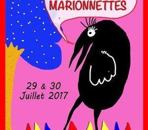 Chez Deborah Maurice, festival de marionnettes