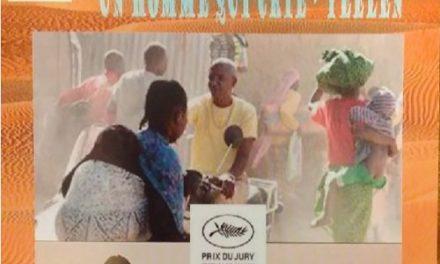 Les perles des cinémas d'Afrique, association cinéma et spiritualité