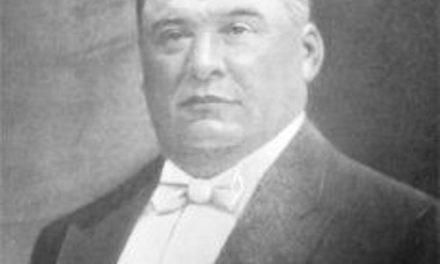 Leopold Mourier le cuisinier philanthrope