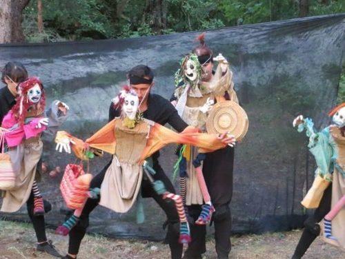 Festival de Marionnettes de Poët-Laval