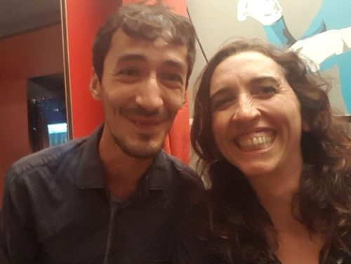 Rencontres avec Alexandre Castillon