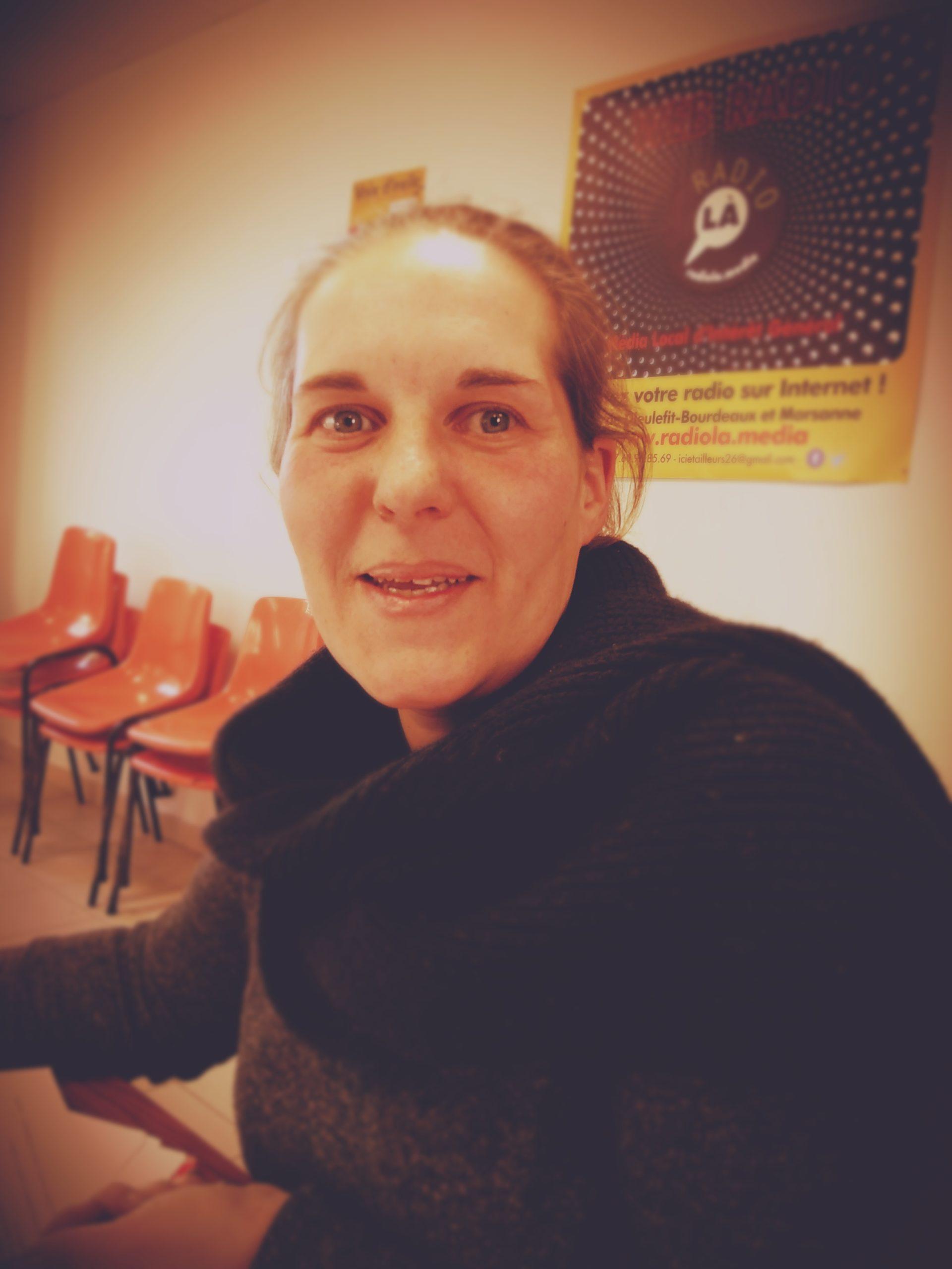 Élodie Curbelié