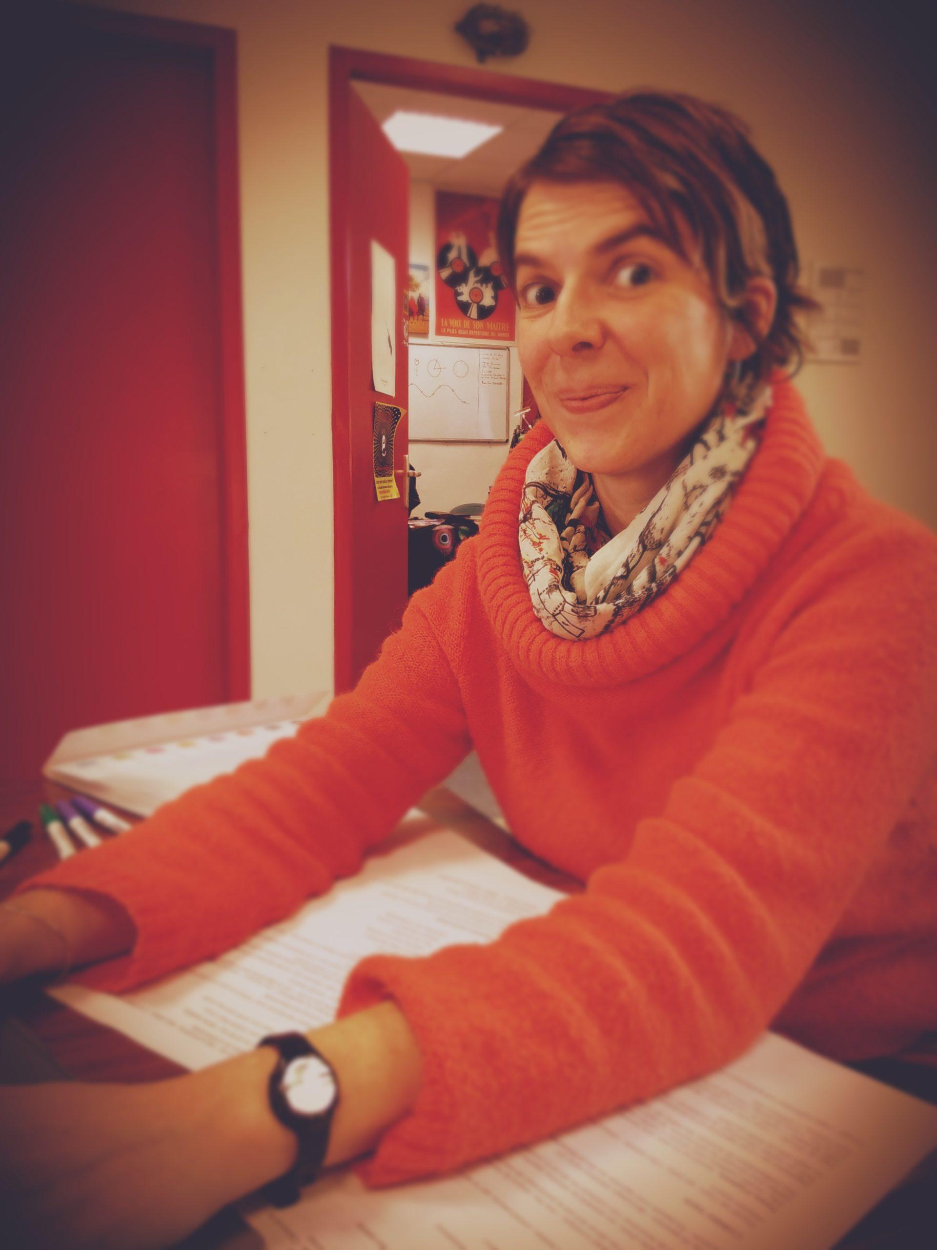 Pauline Lemaire-Démaret