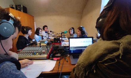 Séjour radio : Tou.t.es différent.e.s ?