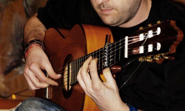 Découverte du flamenco à Grenade #3