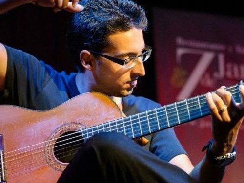Découverte du flamenco à Grenade #1
