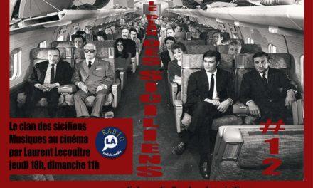 Le clan des siciliens #12
