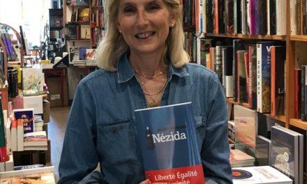 Nézida, la femme livre de Comps