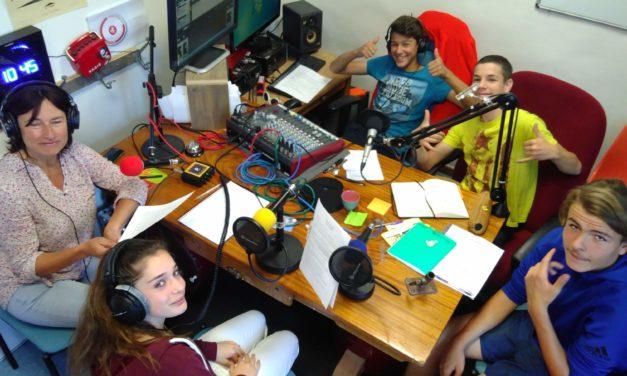 Radio Beauvaloon #4 se maquiller quand on est ado par Emma