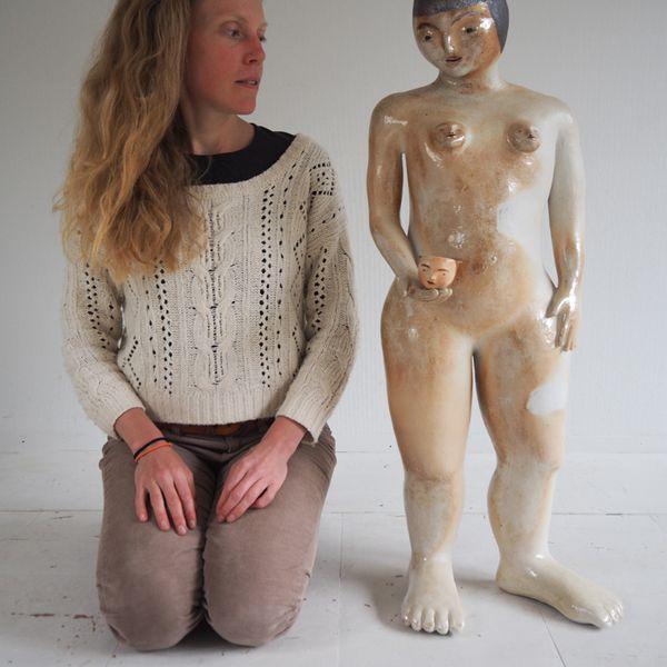 Terre-Histoire Sarah Clotuche