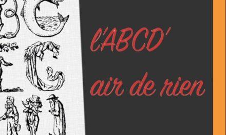 l'ABCD'air de rien