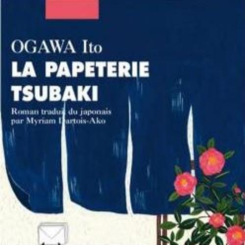 speed booking la papeterie Tsubaki