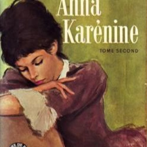 speed booking Anna Karénine par Andrée