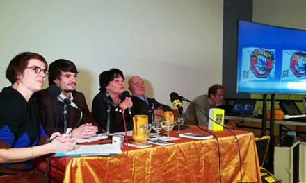 Questions citoyennes, débat sur le Linky à Poët-Laval