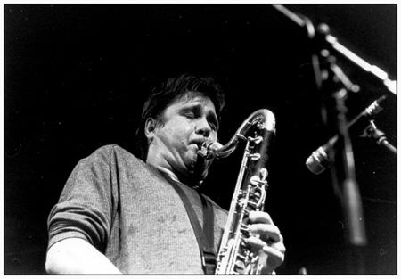 Louis Sclavis, Nuée de Jazz