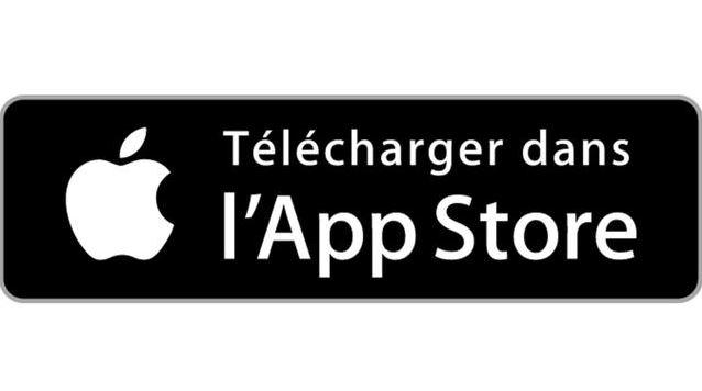 radiola disponible sur apple store