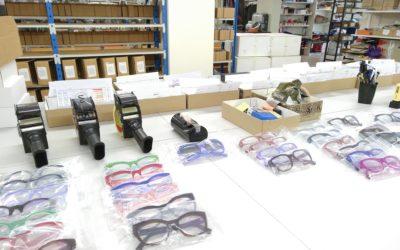 MSK, la lunetterie de création