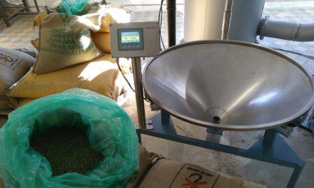 LOMI, torréfacteur artisanal de cafés de spécialités