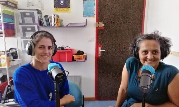 Virginie Bouffart et Marion Dorna parlent Crush !