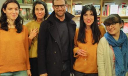 Leurs enfants après eux : Nicolas Mathieu écrit les vies minuscules