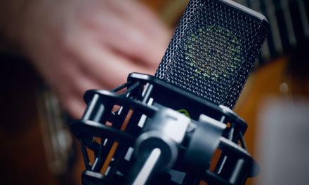 Studio SLC, le studio d'enregistrement musical local