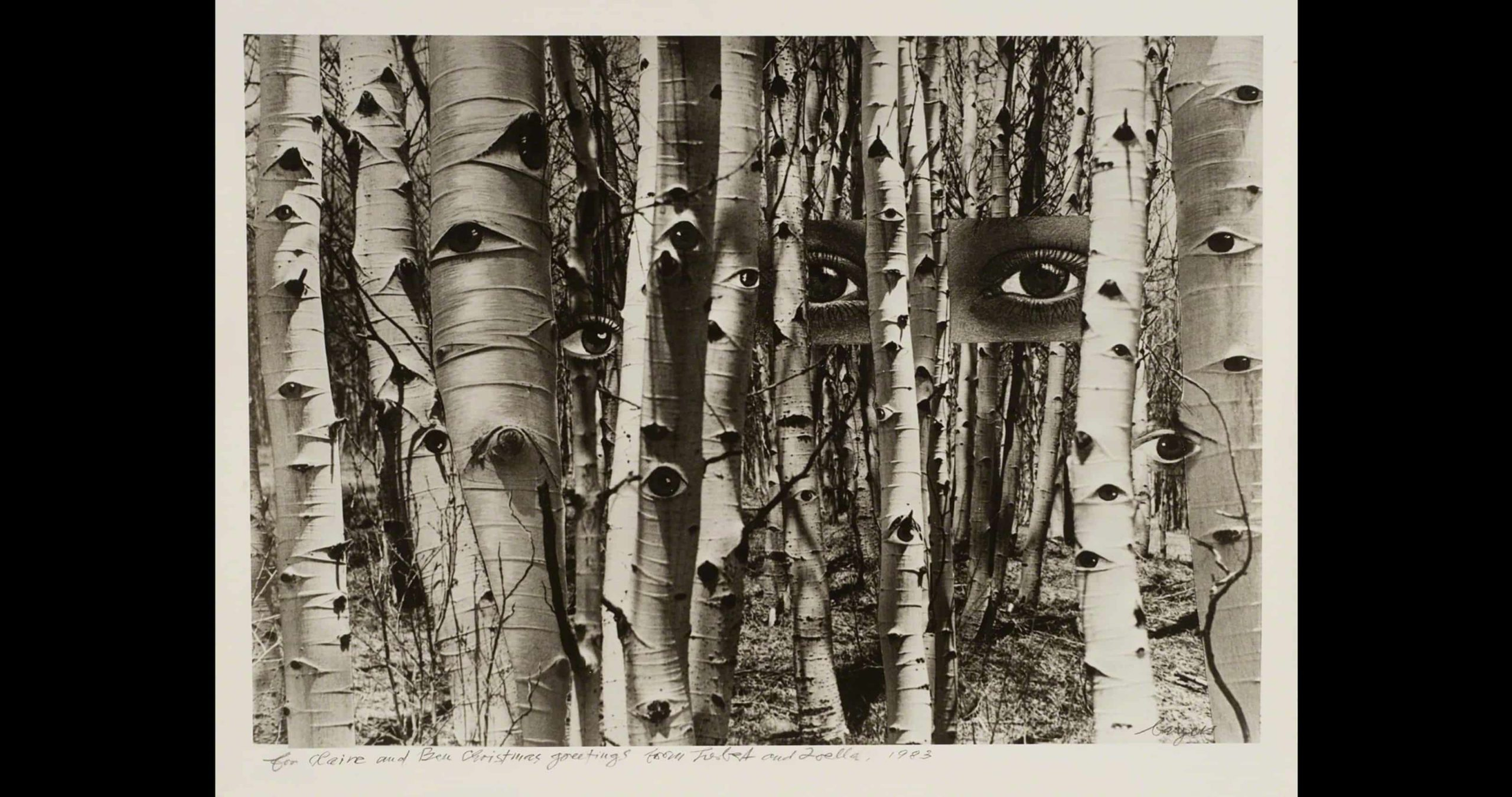 Herbert Bayer_In search of Times Past, 1959