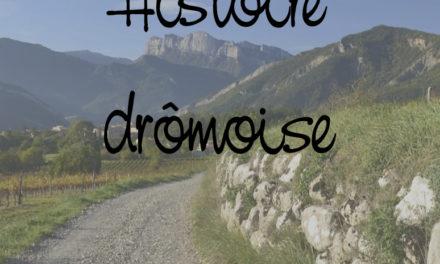 Histoire drômoise