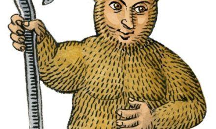 Conte Jean de l'ours
