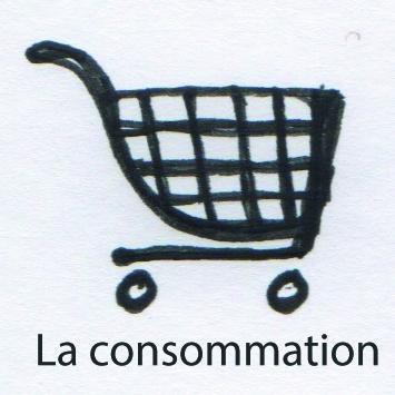 Radioparleur #4 La consommation